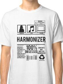 Harmonizer Logo Package! Classic T-Shirt