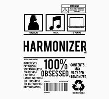 Harmonizer Logo Package! Unisex T-Shirt