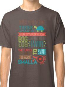 """Smalla than a bug"" Classic T-Shirt"