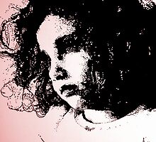 Ava In Wonderland (Digital Update) by Dee Colucci