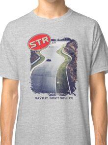 formula one nordschleife str Classic T-Shirt
