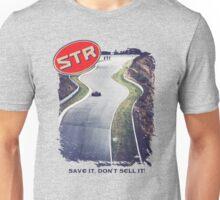 formula one nordschleife str Unisex T-Shirt