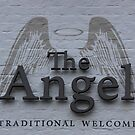 The Angel, Poole, England by exvista