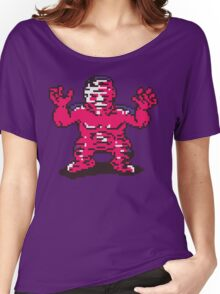 Fierce Shattered Man Women's Relaxed Fit T-Shirt