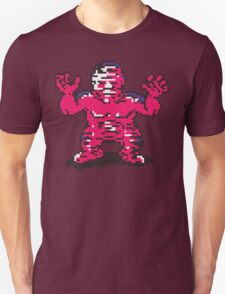 Fierce Shattered Man T-Shirt