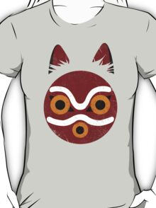 Mononoke Mask T-Shirt