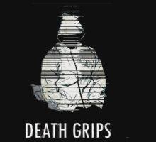 DEATH GLITCH by Sebastian White