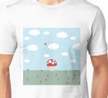 Garden Party Unisex T-Shirt