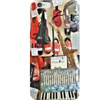 Music To My Ears iPhone Case/Skin