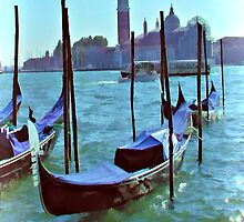 Venice View by tvlgoddess