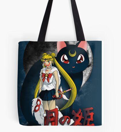 Princess Moononoke Tote Bag