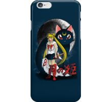 Princess Moononoke iPhone Case/Skin