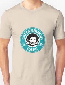 Sattar Buksh Cafe T-Shirt