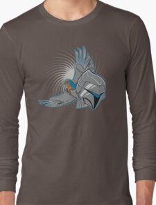 Hawks of Silver Long Sleeve T-Shirt