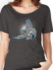 Hawks of Silver Women's Relaxed Fit T-Shirt