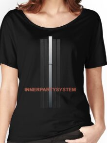 Innerpartysystem Women's Relaxed Fit T-Shirt
