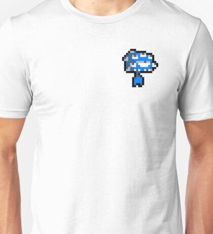 Nuclear Throne - Eyes - Chest - HIGH QUALITY Unisex T-Shirt
