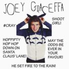 Joey Graceffa Quotes  by BethTheKilljoy