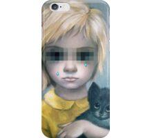 The Stray {SAD ART} iPhone Case/Skin