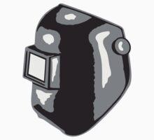 Welding Helmet by Style-O-Mat