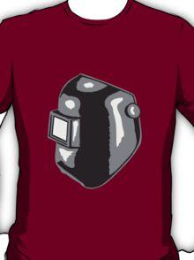 Welding Helmet T-Shirt