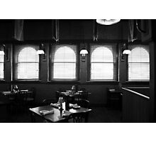 Ellicott Mills Brewery Photographic Print