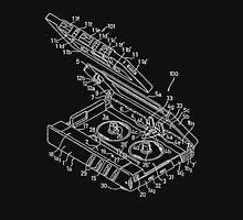 Tape vs. Walkman (White) T-Shirt