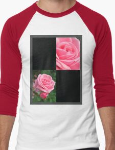 Pink Roses in Anzures 2 Blank Q2F0 T-Shirt