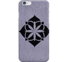 Zen Flower iPhone Case/Skin