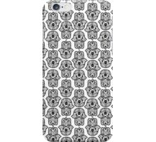 Hamsa Pattern iPhone Case/Skin