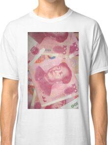 CHINESE YUAN Classic T-Shirt