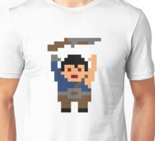 The Legend of Ash Unisex T-Shirt