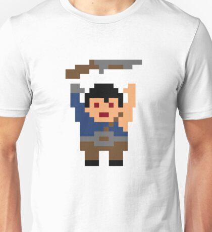 The Legend of Ash Unisex T-Shirt