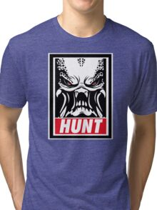 Hunter Tri-blend T-Shirt