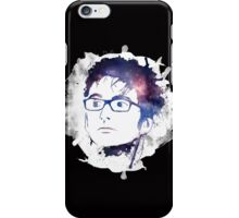 10th Doctor- David Tennant  iPhone Case/Skin