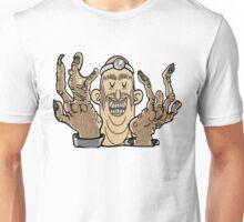 Dr. Barber Unisex T-Shirt