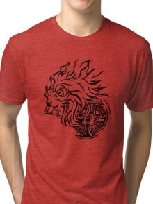 Game - TO Emblem Tri-blend T-Shirt