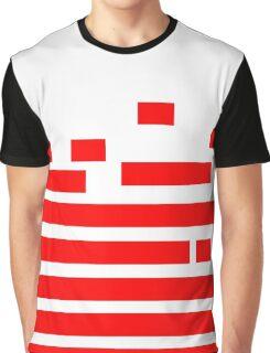 Scat, Scat, Scatter. Graphic T-Shirt