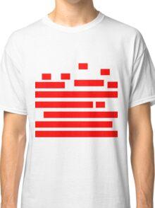 Scat, Scat, Scatter. Classic T-Shirt