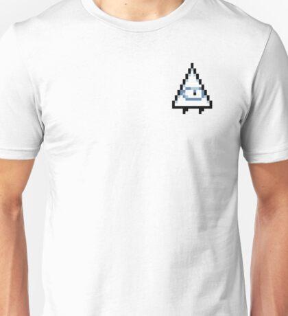 Nuclear Throne - Y.V (Yung Venuz) - Chest - HIGH QUALITY Unisex T-Shirt