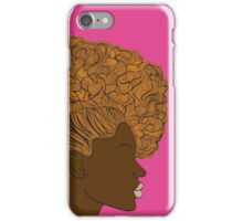 """Natural Beauty"", Naturally Beautiful iPhone Case/Skin"