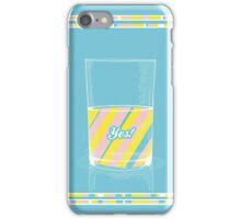 Optimism - YES! iPhone Case/Skin