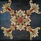 Antique Embroidery for Theatre - Still Life by 082010