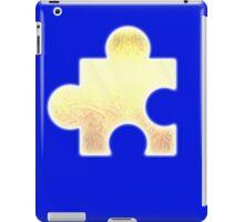 Golden Jigsaw Piece - Banjo Kazooie iPad Case/Skin