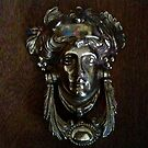 Victorian Door Knocker - Still Life by 082010