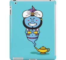 kawaii Genie iPad Case/Skin