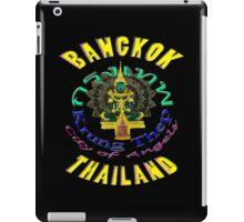 Krung Thep or Bangkok iPad Case/Skin