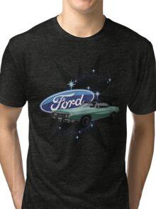 Ford Galaxie  Tri-blend T-Shirt
