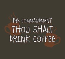 11th Commandment by ezcreative