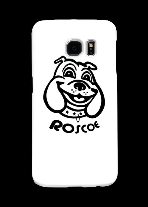 Roscoe! (black) by Tom Clancy